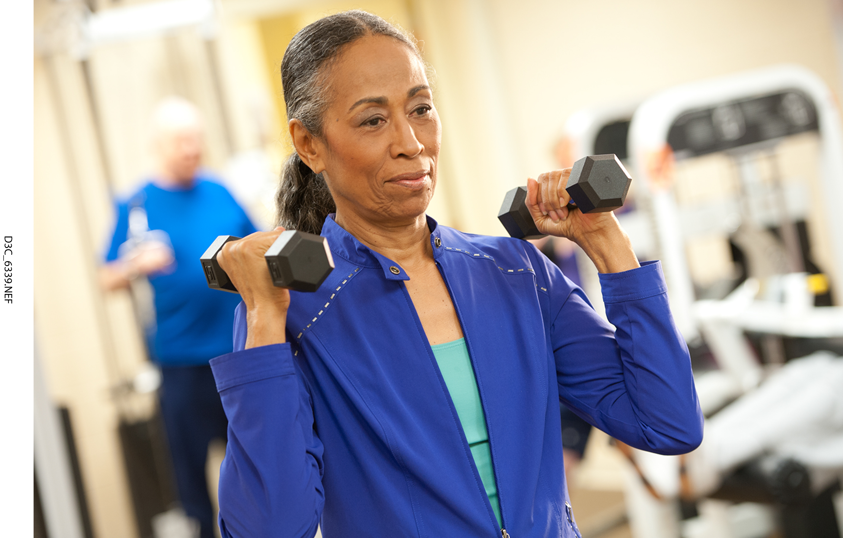 how to become physically fit