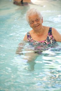 personal care home activities