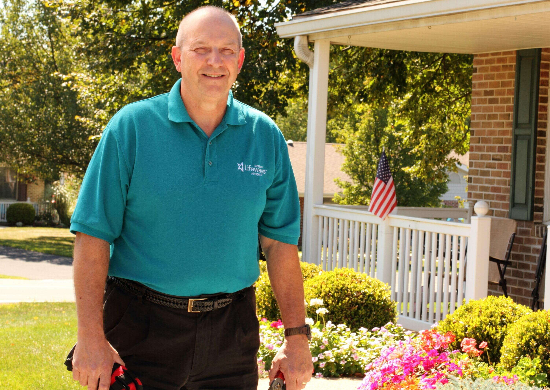 Becoming at At Home Caregiver