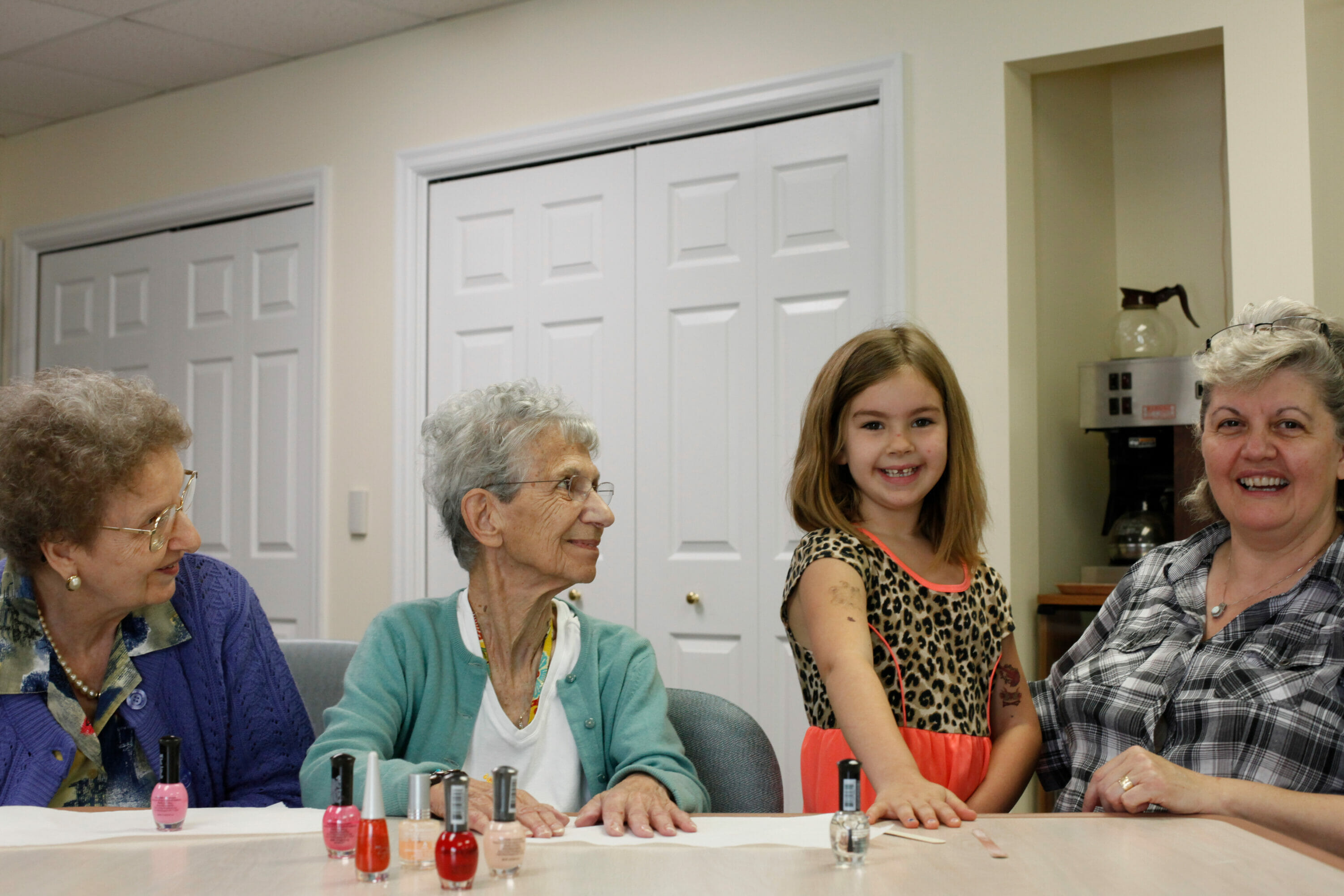 CELEBRATE ADULT DAY WEEK SEPT. 18-24