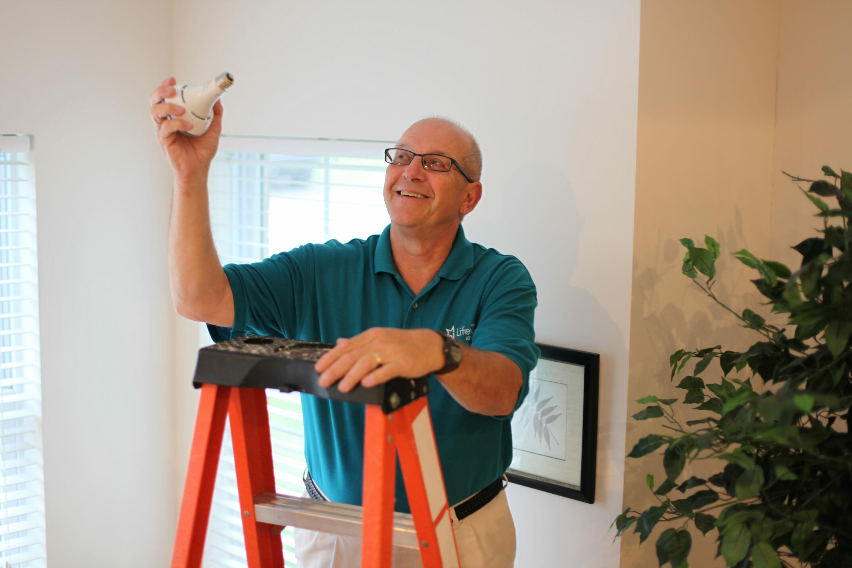Messiah Lifeways At Home Care - Maintenance