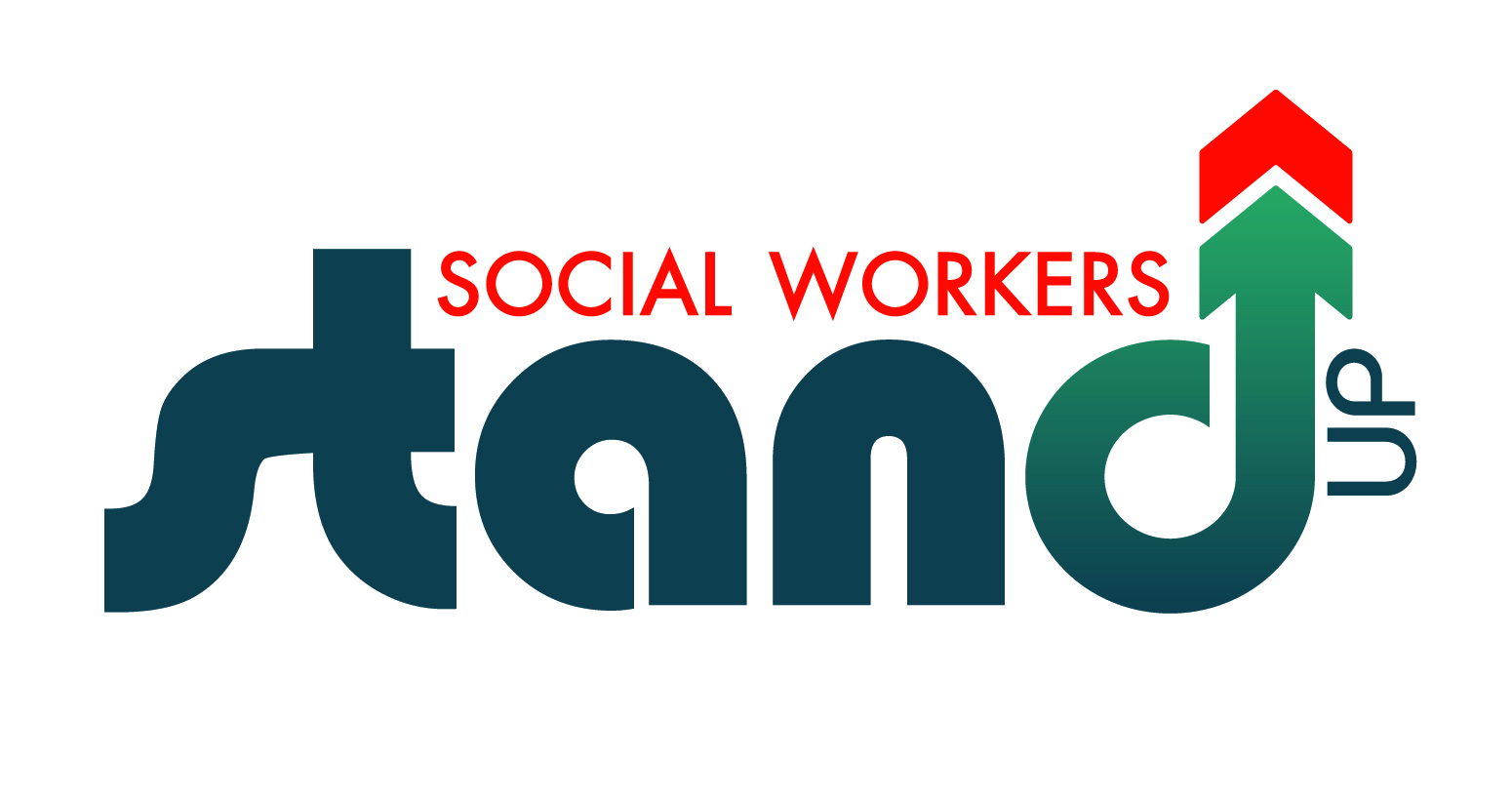 National Social Workers Month Logo