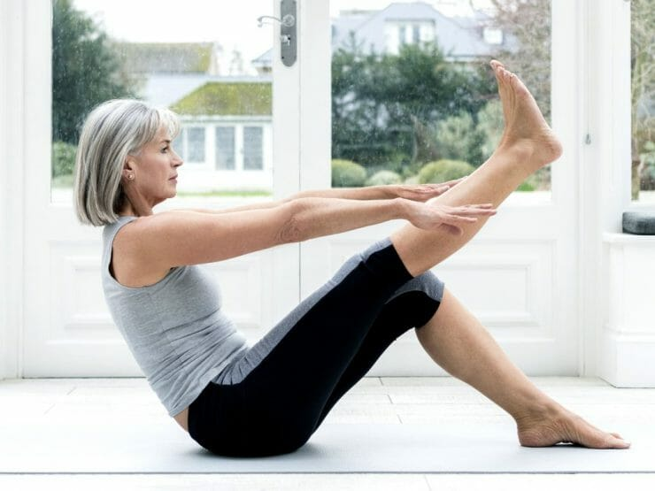 Best Types of Exercise for Older Adults
